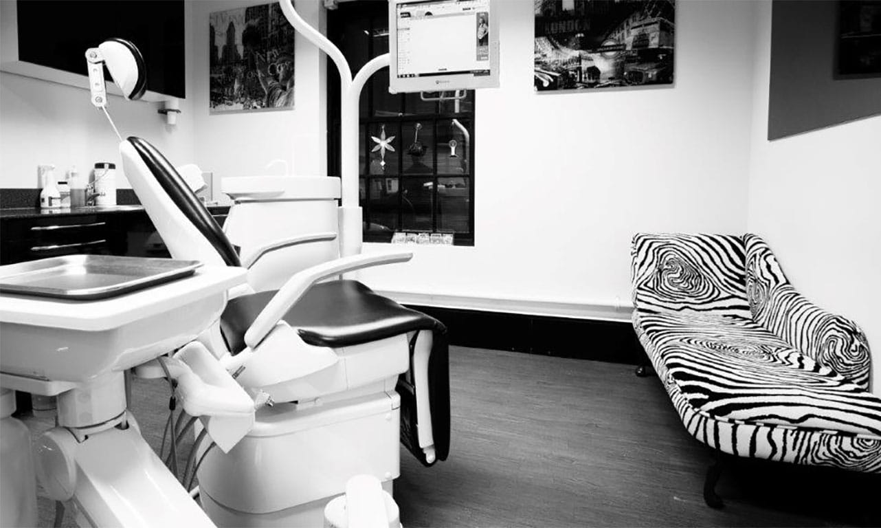 The Gallery - Dental Centre of Excellence