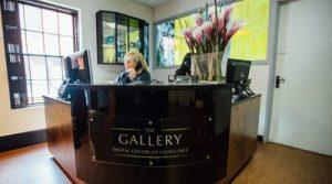 The Gallery private dentist in reading